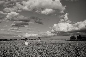family and childrens black and white photography Surrey London Children Photography