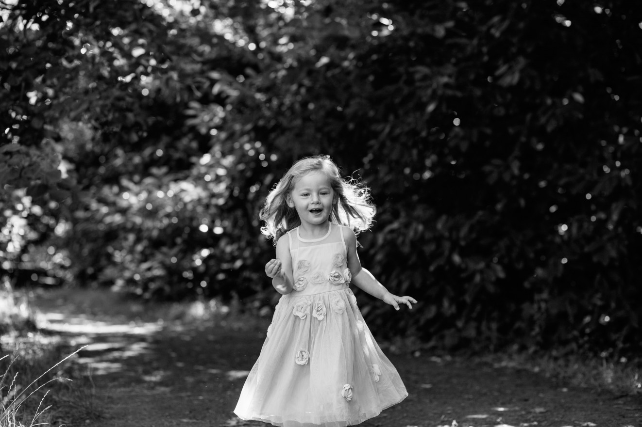 Morning light; childrens photographer, Dulwich London London Children Photography