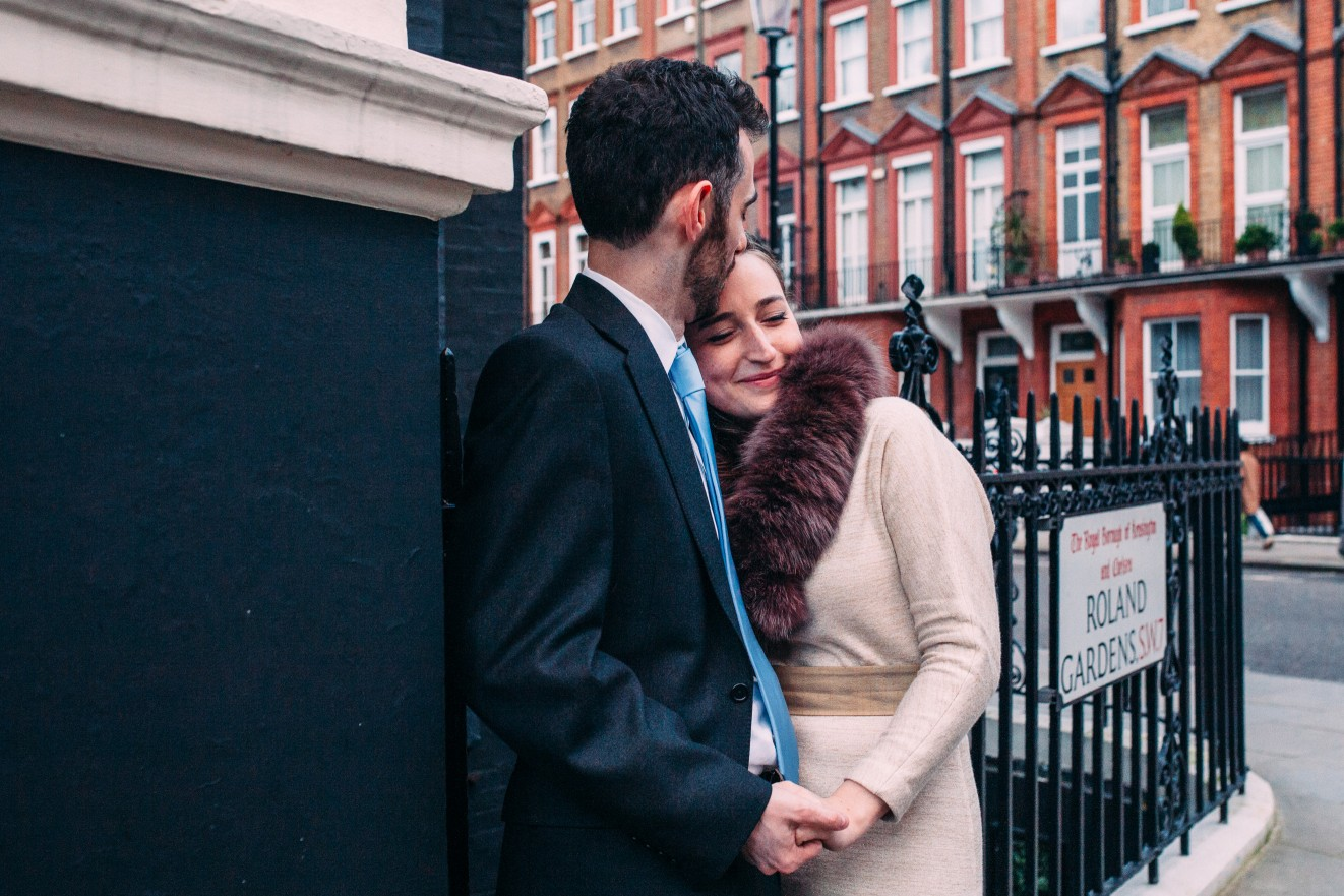 Chelsea Town Hall wedding part 2 London Children Photography
