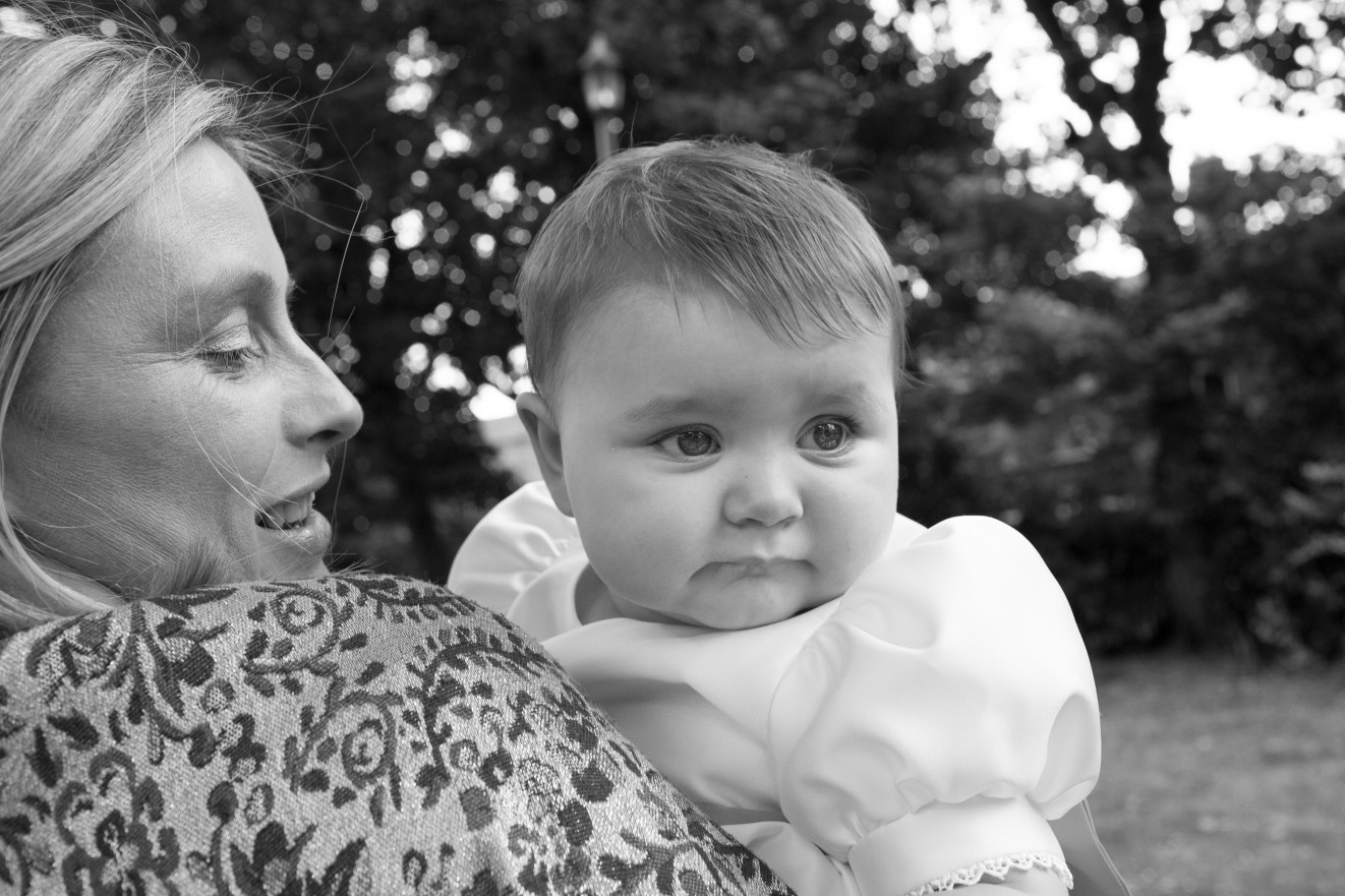 Christening Photography in London London Children Photography
