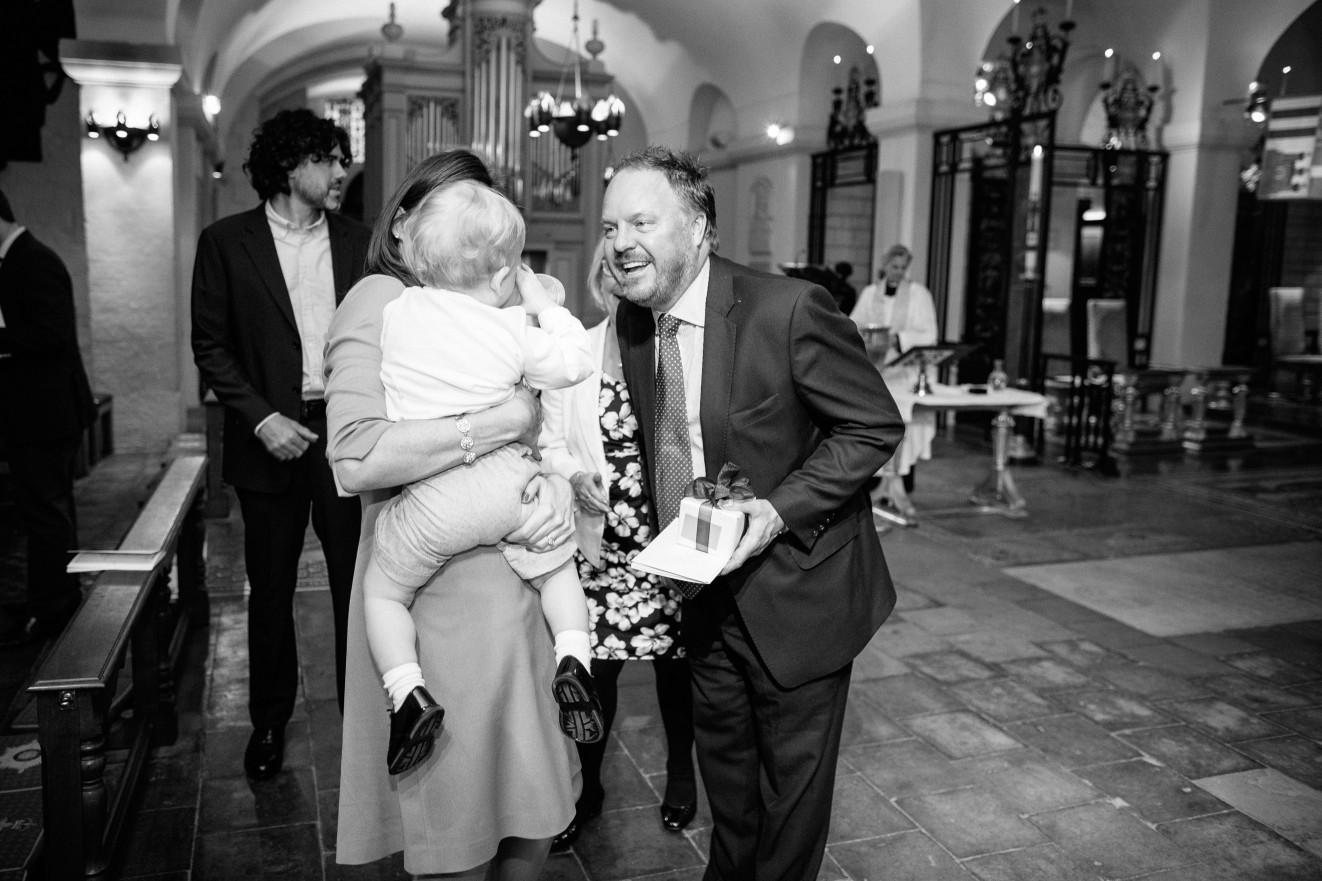 Christening at St Pauls Cathedral, family and childrens photographer London London Children Photography
