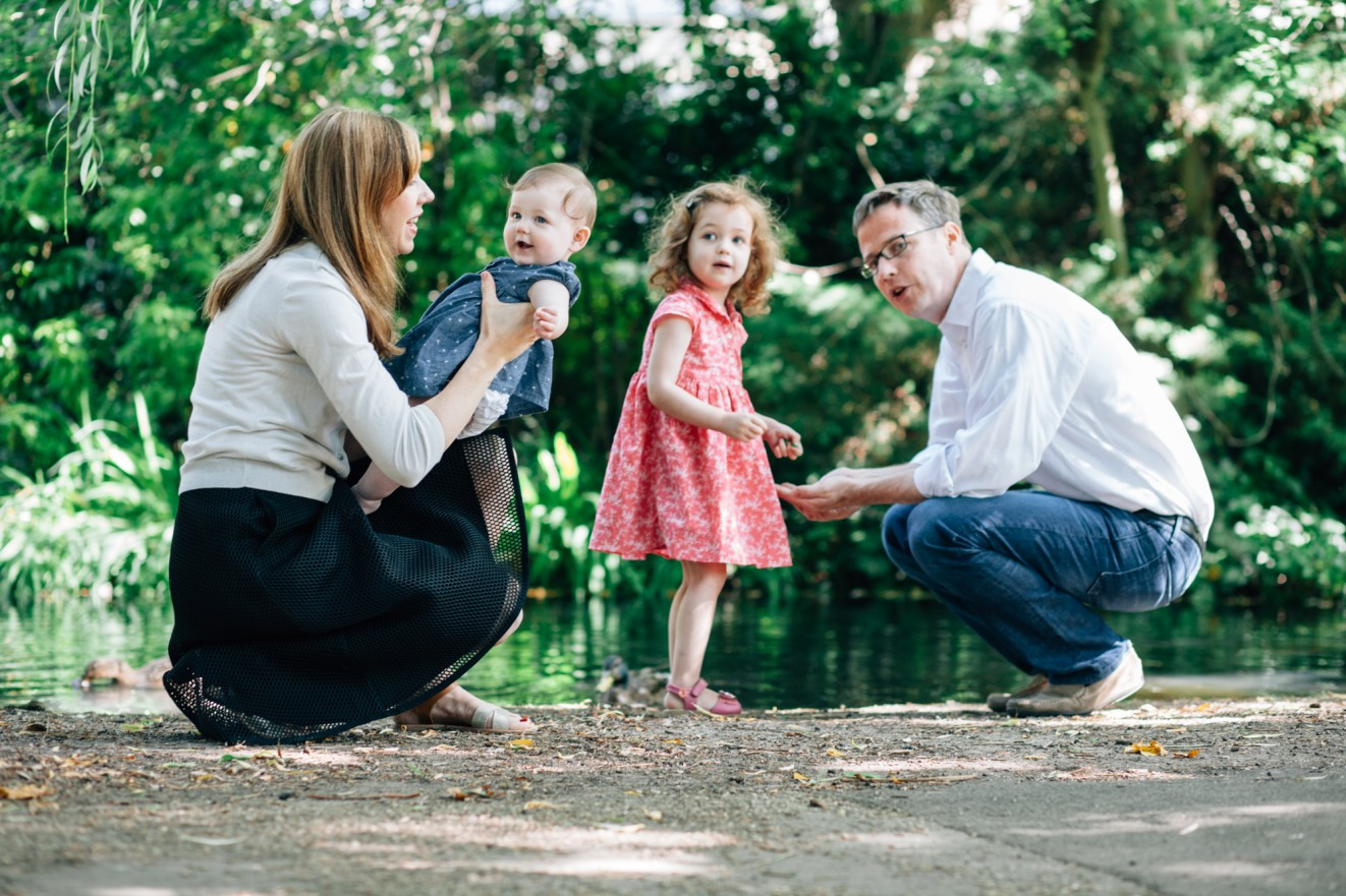 London family and children photographer London Children Photography