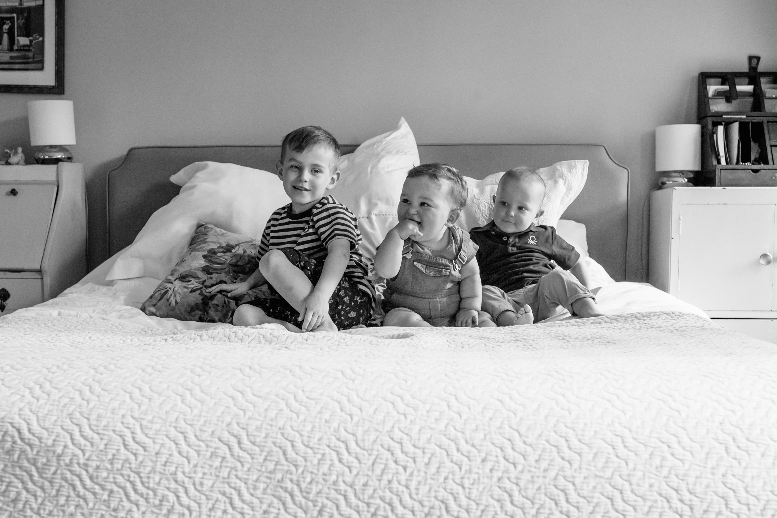 Baby and family photographer, Dulwich, London