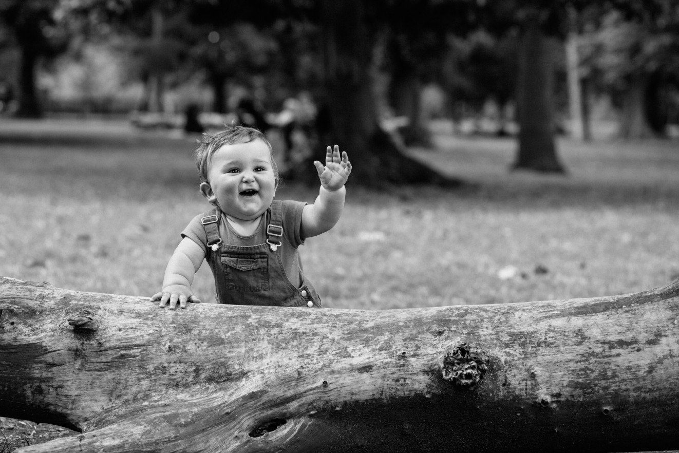 Baby and family photographer, Dulwich, London London Children Photography