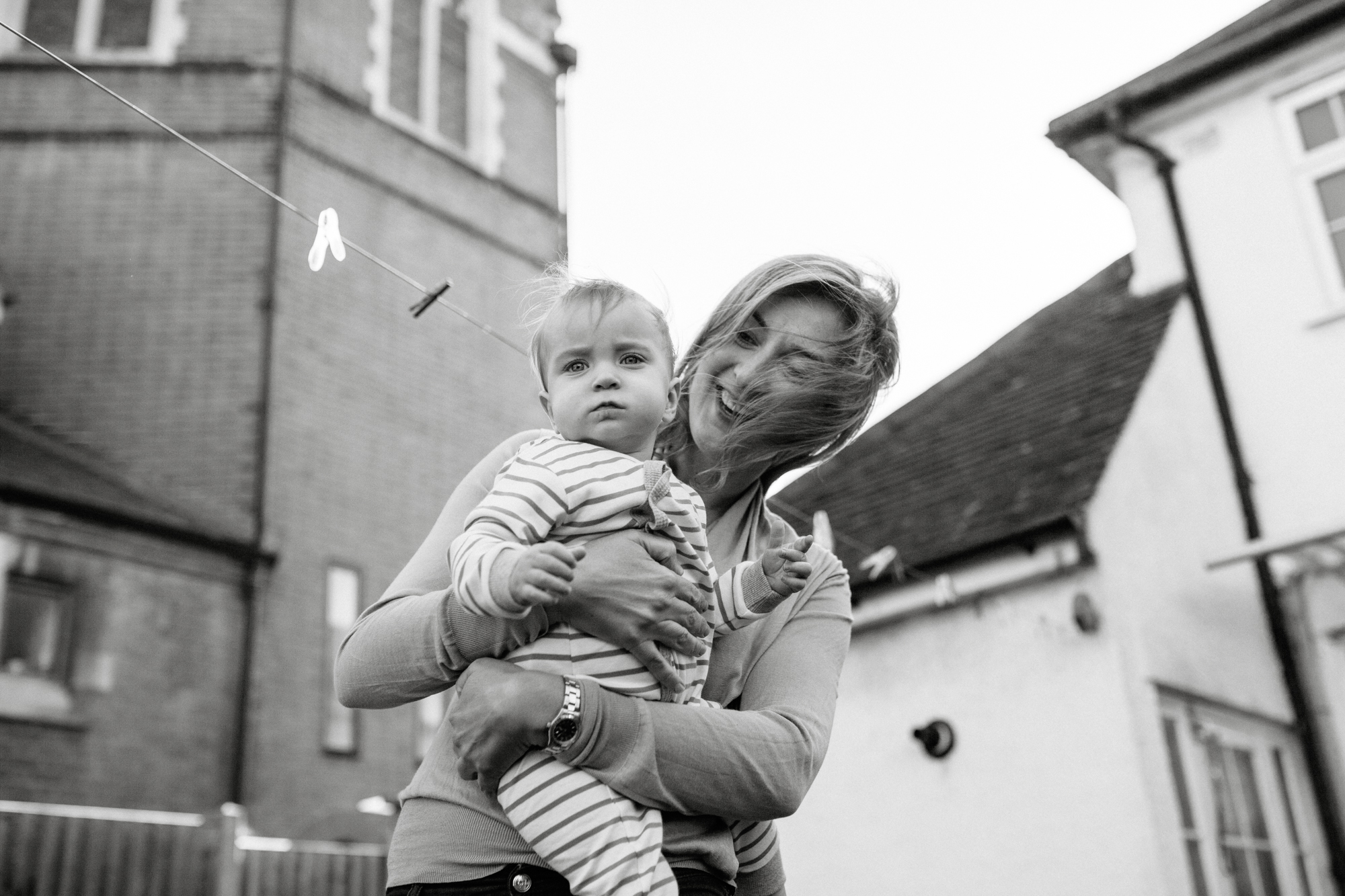 East Dulwich baby photographer, London London Children Photography