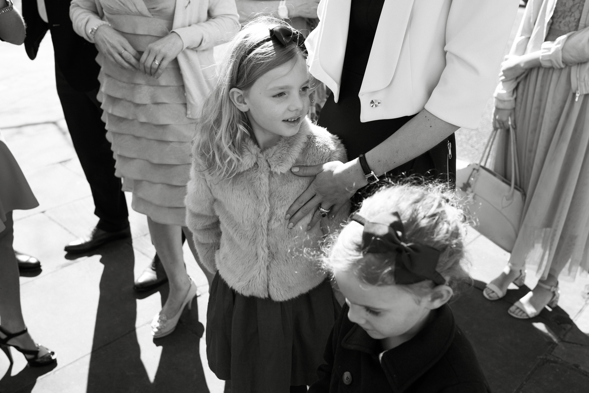 London Christening photographer