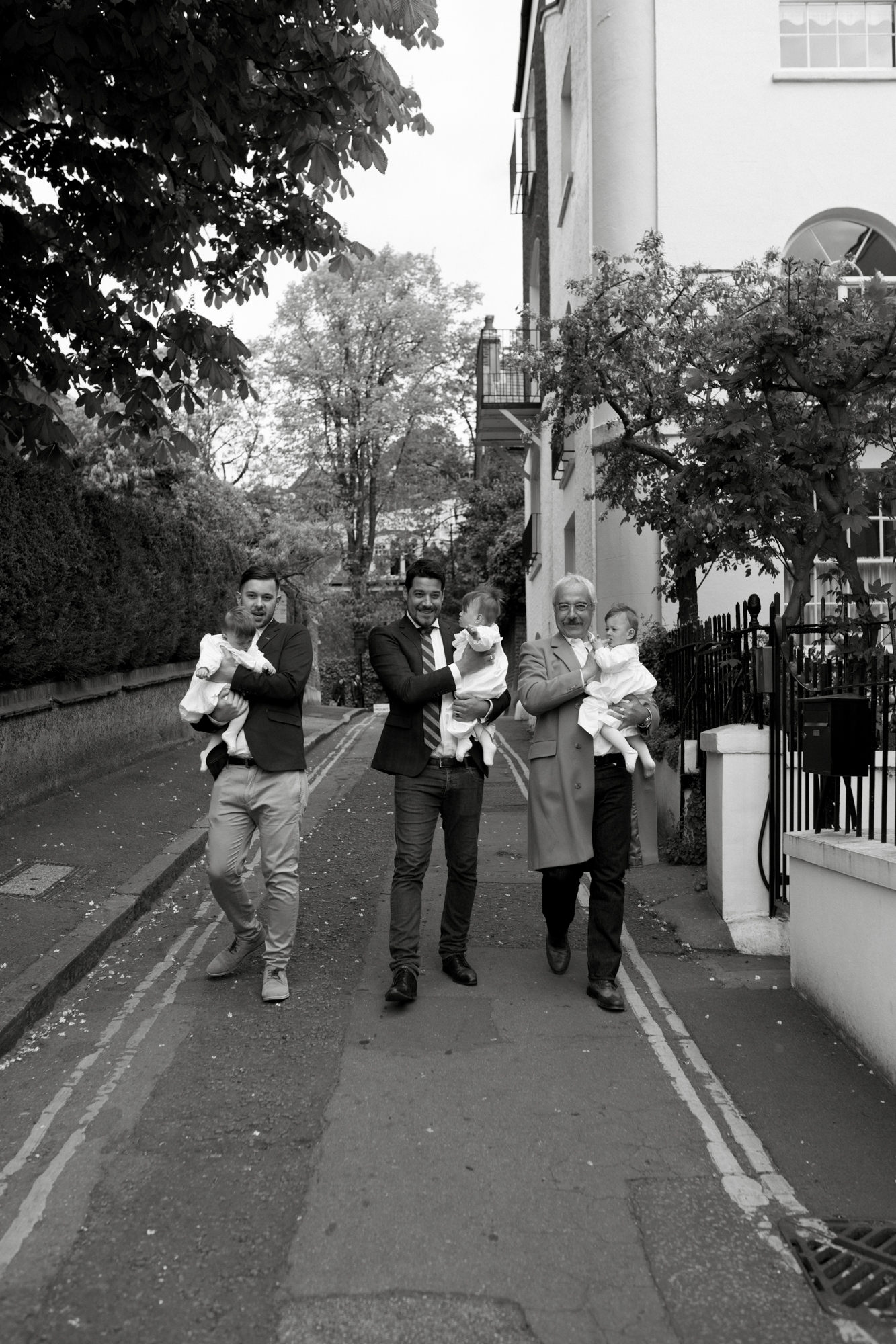 London Christening photographer Hampstead