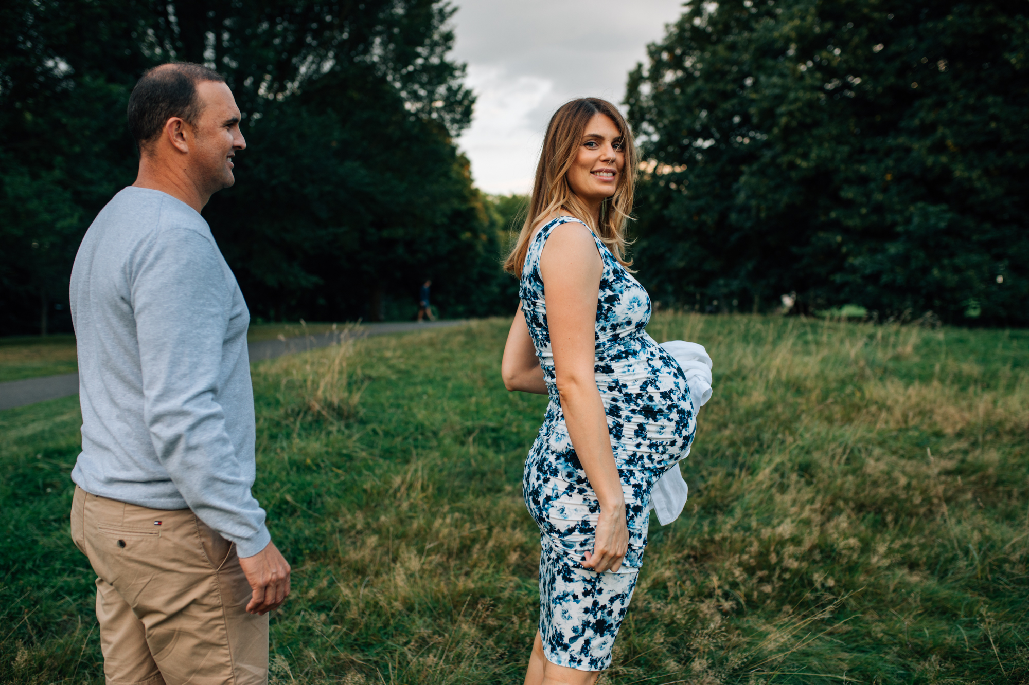 Maternity photographer, London London Children Photography
