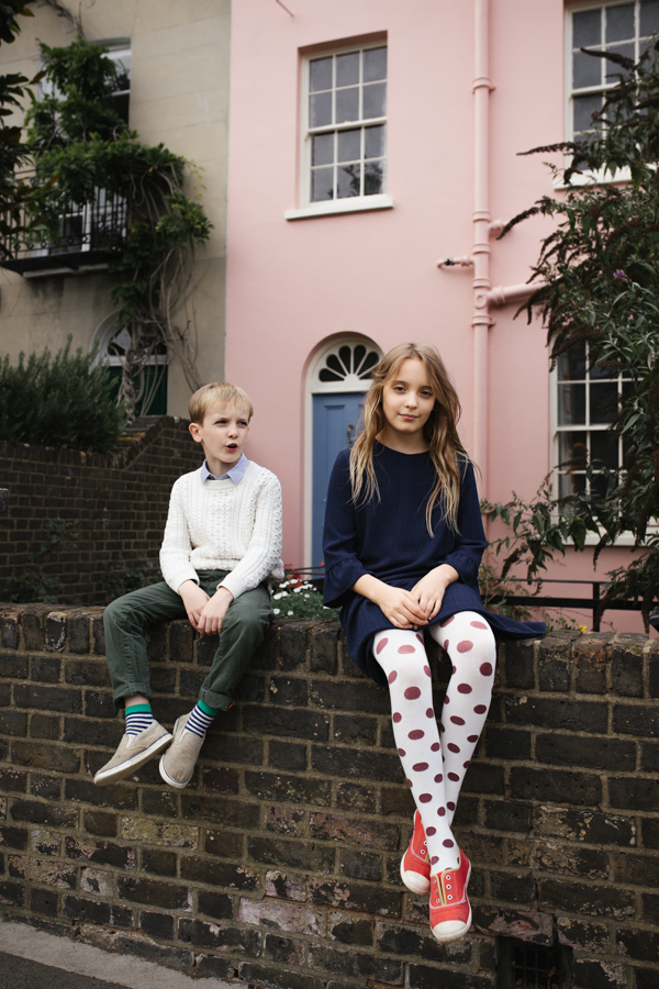 Hampstead family photographer, London London Children Photography