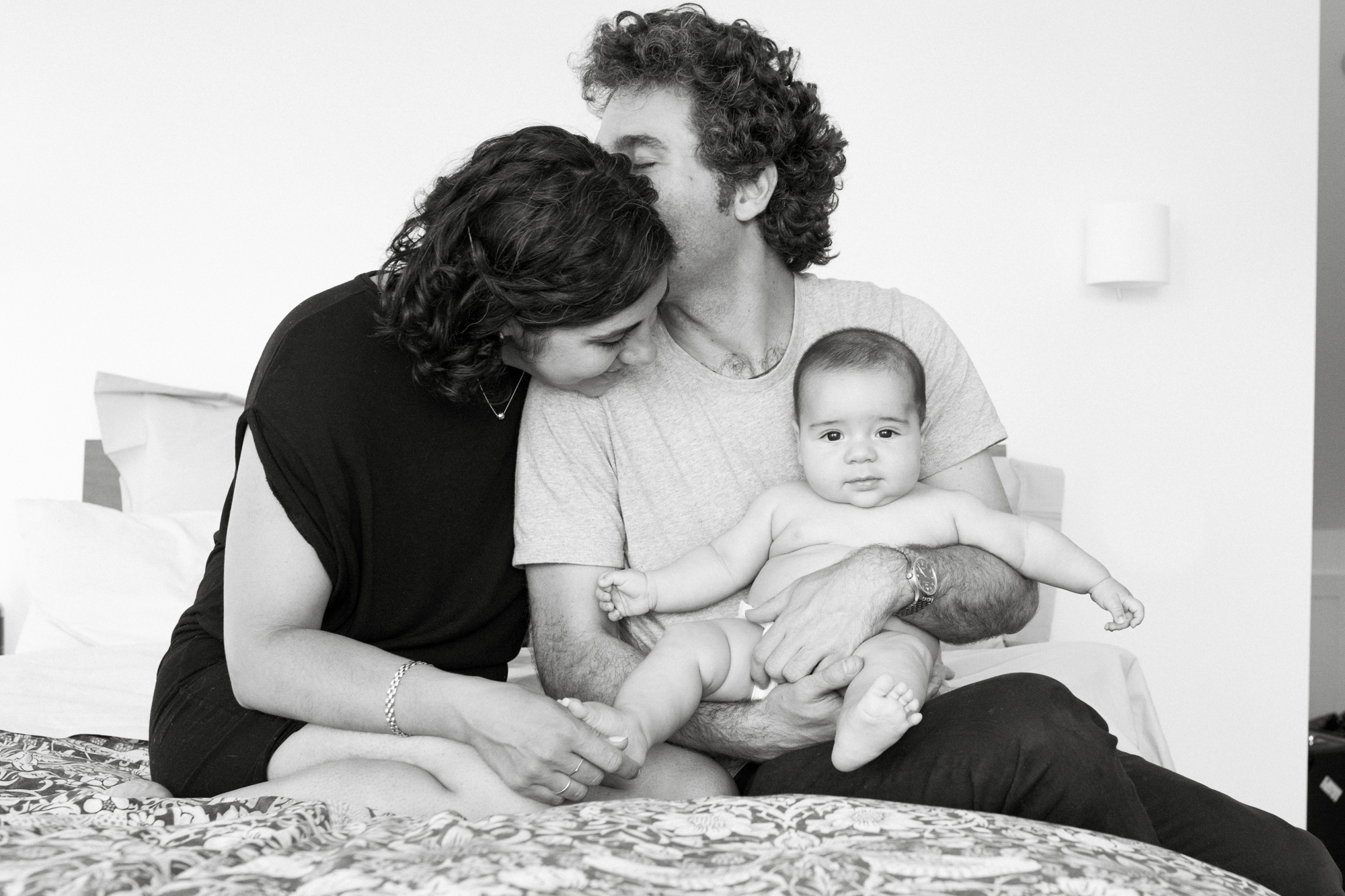 Family portrait photographer, Hackney, London London Children Photography