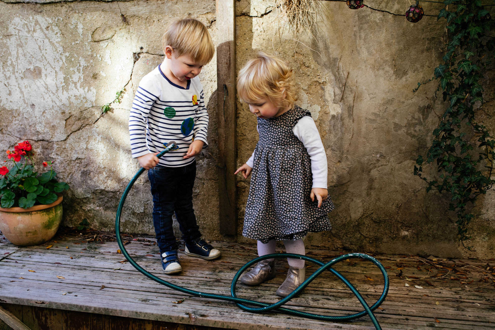 A mix from some sessions last year London Children Photography