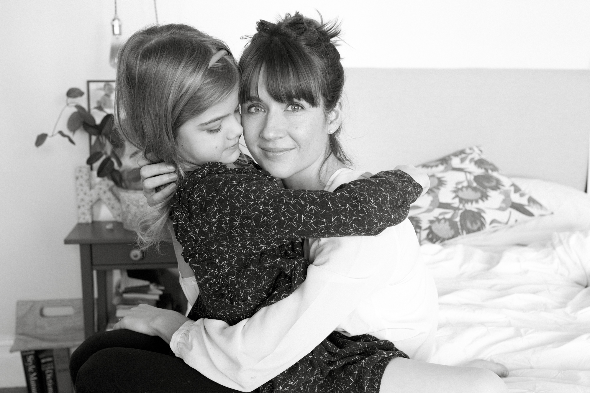 Motherhood sessions London Children Photography